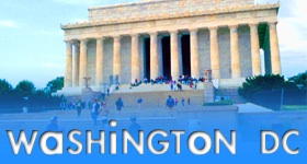 Washington DC Banner