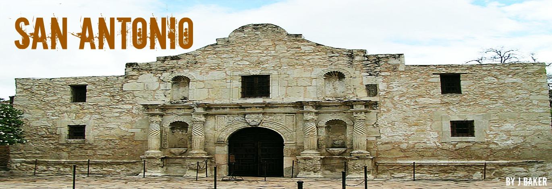 San Antonio Attractions School Trips
